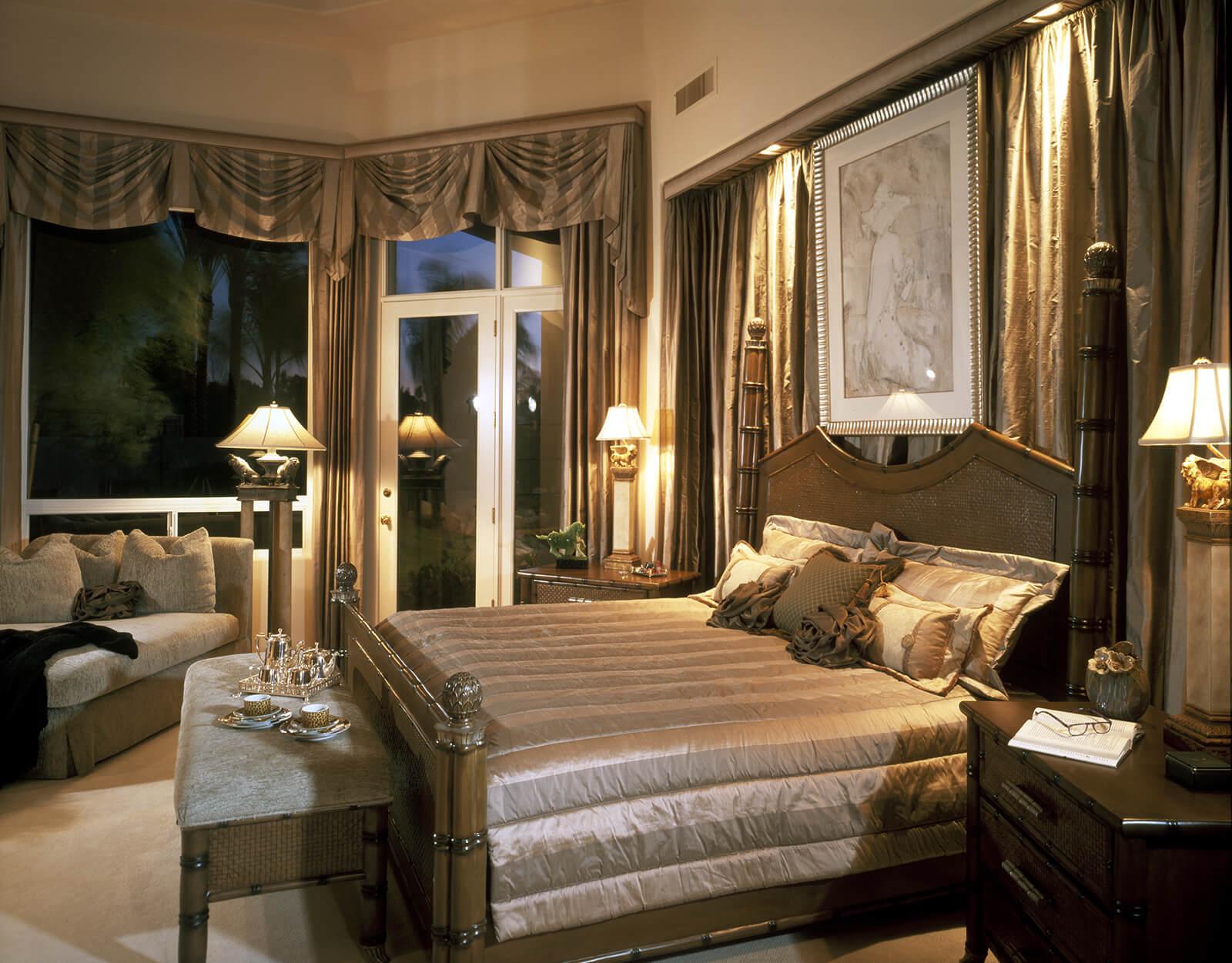 Bedroom Gallery – Legendary Homes – Arizona