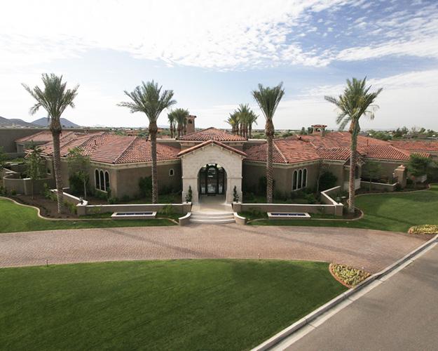 Casa Large